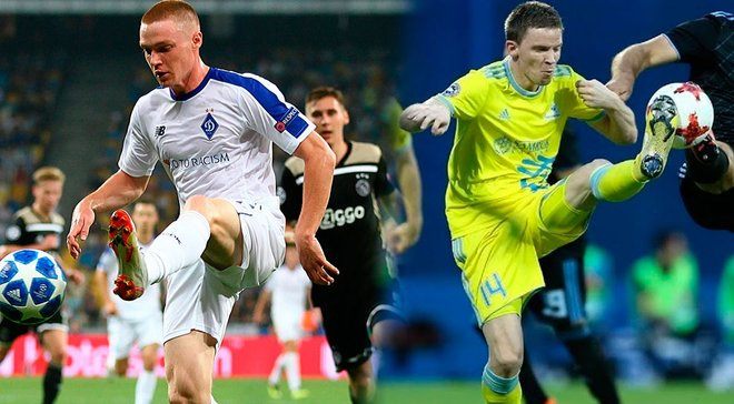 Динамо – Астана: анонс матчу Ліги Європи