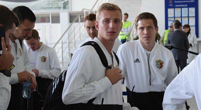 Арсенал – Ворскла: Коломоєць та ще 23 футболісти відправились у Лондон