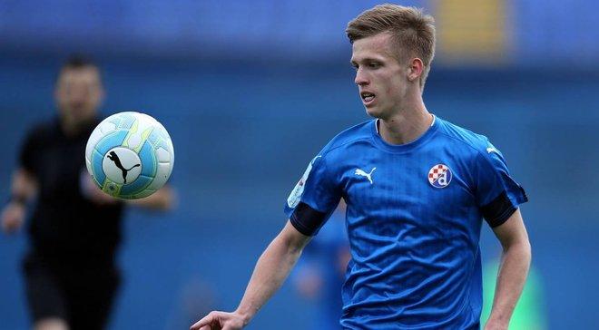 Ливерпуль хочет подписать 20-летнего вингера загребского Динамо Дани Ольмо