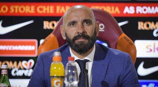 Мончи прокомментировал возможный переход в Барселону