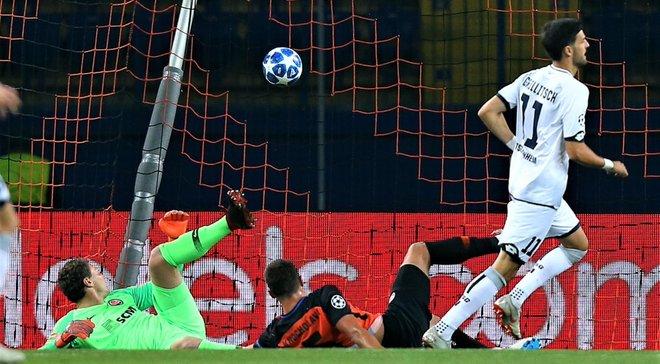 Главные новости футбола 19 сентября: Шахтер и Манчестер Сити взяли очко на двоих в ЛЧ, фиаско Роналду и команд украинцев