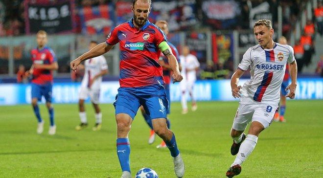 Виктория – ЦСКА – 2:2 – видео голов и обзор матча