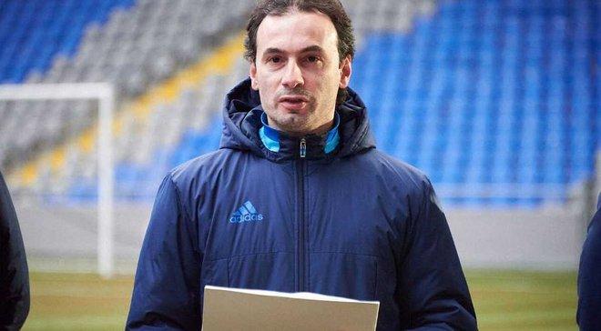 Тренер Астани Бабаян: Динамо – фаворит групи, але ми приїхали в Київ за очками