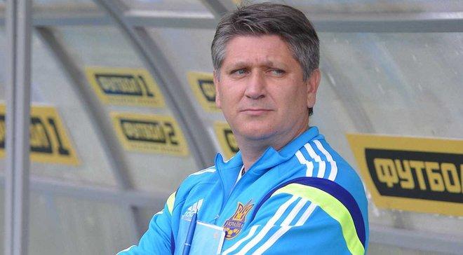 Динамо – Астана: Ковалец прогнозирует разгромную победу киевлян