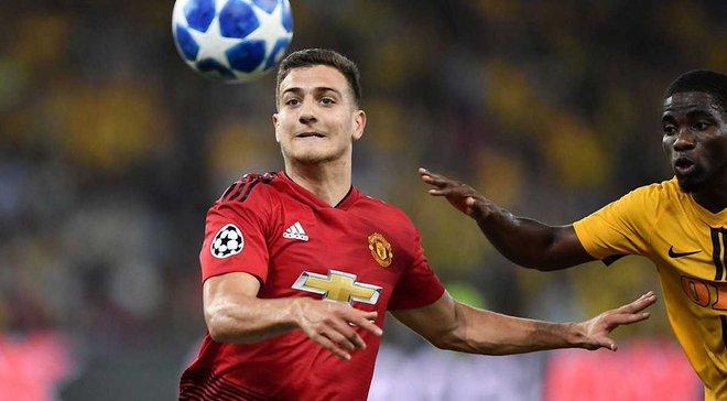 """""""Він у Манчестер Юнайтед на 10 років"""": Моурінью відзначив юного захисника Далота"""
