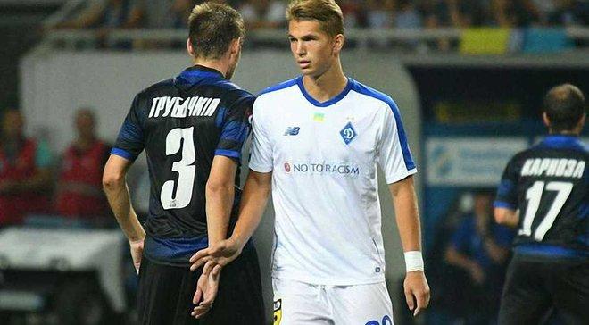 Супряга признался, какой результат устроит Динамо в матче с Астаной