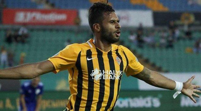 Есеола: Динамо буде нелегко в матчі проти Астани
