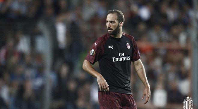 Лига Европы: Милан одолел Дюделанж, Спортинг победил Карабах
