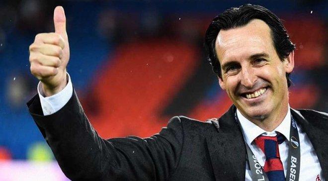 Арсенал– Ворскла: Емері встановив рекорд Ліги Європи за кількістю перемог
