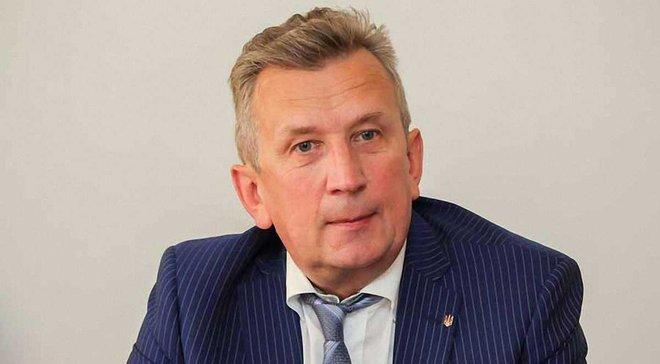 Президент Ворсклы Черняк: Мы выплатили практически все долги игрокам, все довольны