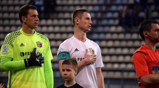 Шуст: Ворскла и Арсенал в разных весовых категориях, но эмоции от матча положительные