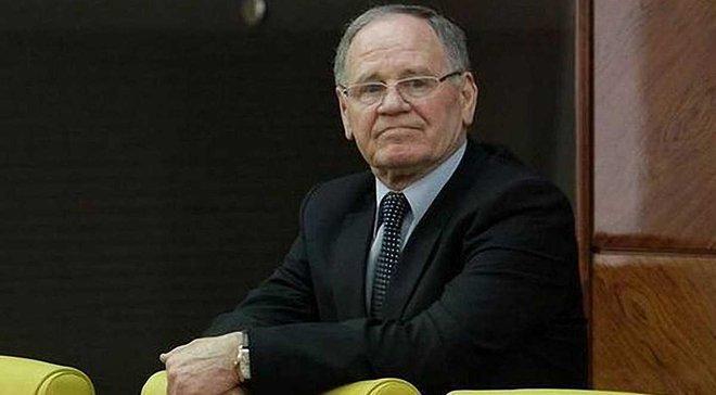 Сабо: Зараз міняти Хацкевича немає сенсу
