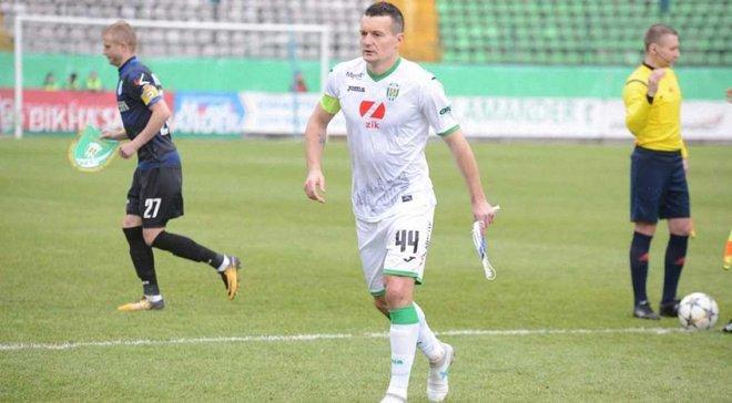 Федецький: Кожен в команді розуміє важливість львівського дербі
