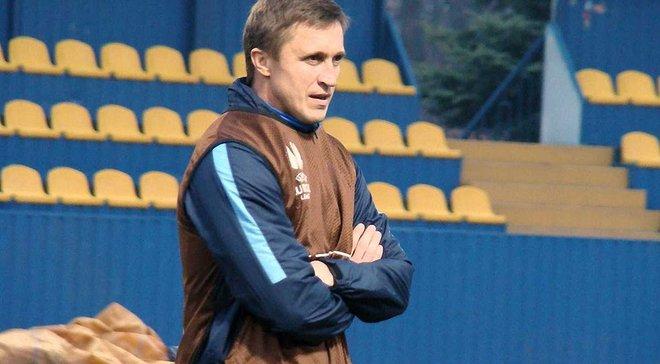 Нагорняк: Гра Динамо засмутила, а Ворскла буде боротися за очки з Карабахом