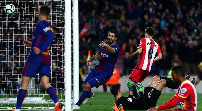 Жирона – Барселона: испанская Федерация футбола запретила Ла Лиге проводить матч в США