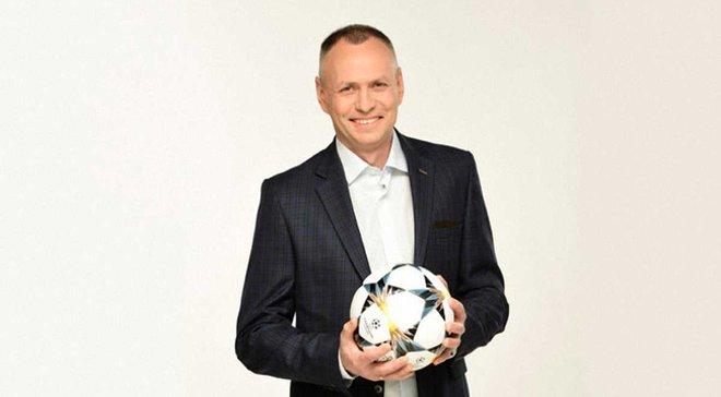 Головко: Футболісти Динамо повинні нести відповідальність за результат разом із тренером