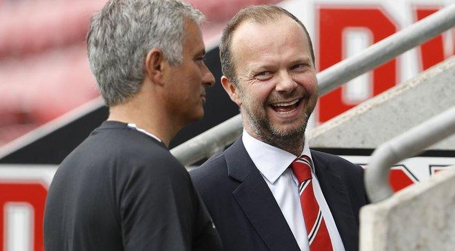 Манчестер Юнайтед выступил за возвращение старых сроков трансферного окна