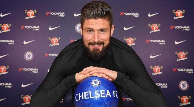 Жиру может продолжить карьеру в турецкой Суперлиге