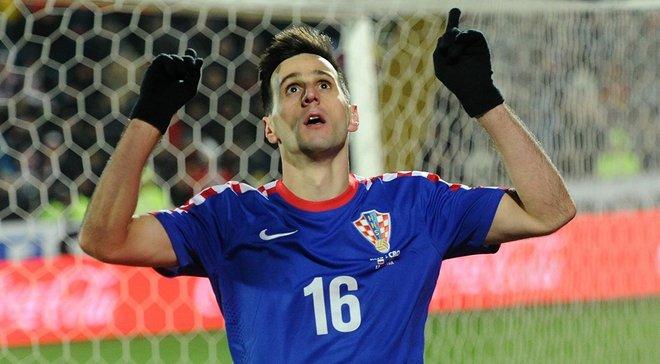 Калинич может вернуться в сборную Хорватии – конфликт с тренером исчерпан
