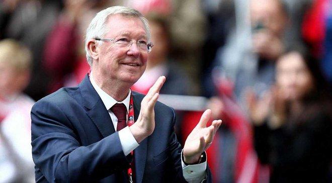 Фергюсон повернувся на Олд Траффорд – вболівальники Манчестер Юнайтед зворушливо зустріли легенду