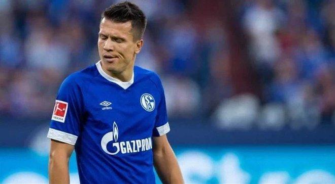 Шальке – Бавария: Коноплянка начнет матч на скамейке запасных