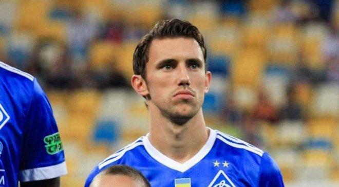 Пиварич: Неудачи Динамо – это в большей мере вина самих игроков