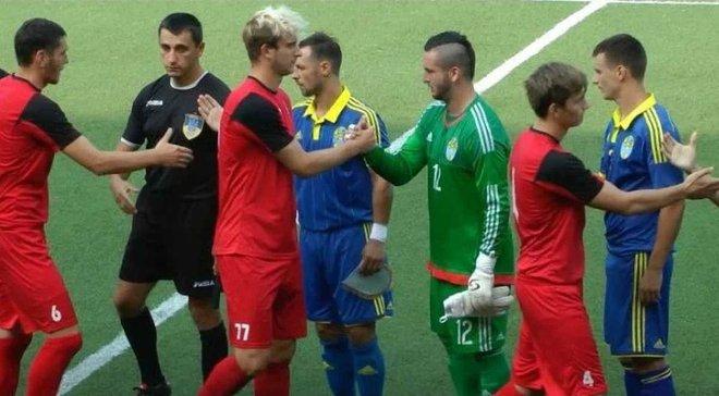 Вторая лига: Черкащина-Академия проиграла второй раз подряд, Минай победил Калуш, отличился Кополовец
