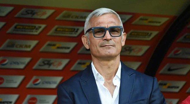 Головні новини футболу 22 вересня: Раванеллі подав у відставку, Шальке Коноплянки на дні, а у львівському дербі – нічия