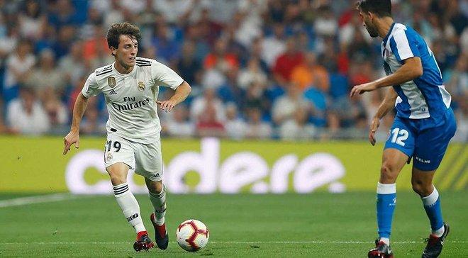 Реал Мадрид – Еспаньйол – 1:0 – відео гола та огляд матчу
