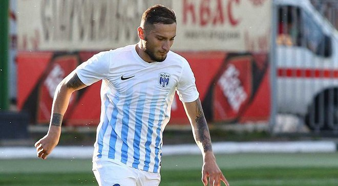 Коберидзе: В матче с Динамо Десне реально добыть очки
