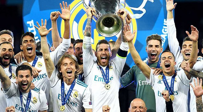 Реал установил рекорд по прибыли клуба – объявлены цифры