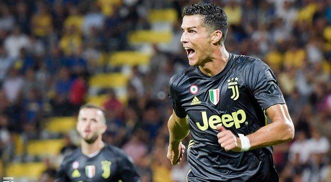 Фрозіноне – Ювентус – 0:2 – відео голів та огляд матчу