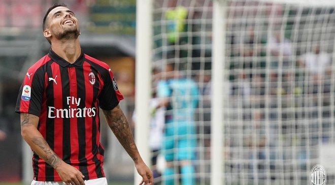 Милан – Аталанта – 2:2 – видео голов и обзор матча