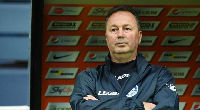 Червенков: После второго гола Шахтера для нас все закончилось