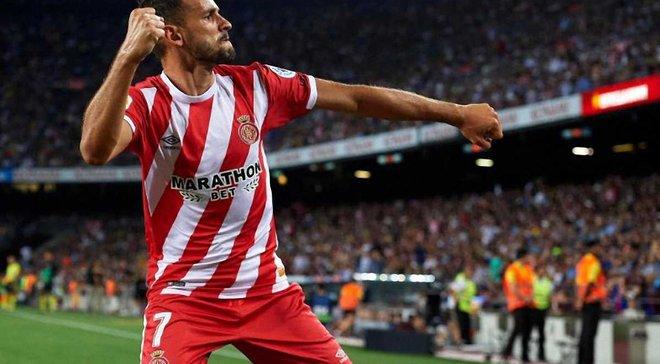 Стуани установил уникальный рекорд в матчах с Барселоной и Реалом