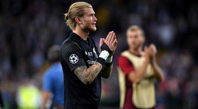 Кариус: Только Рамос знает, ударил ли меня намеренно в финале Лиги чемпионов, но он не извинился