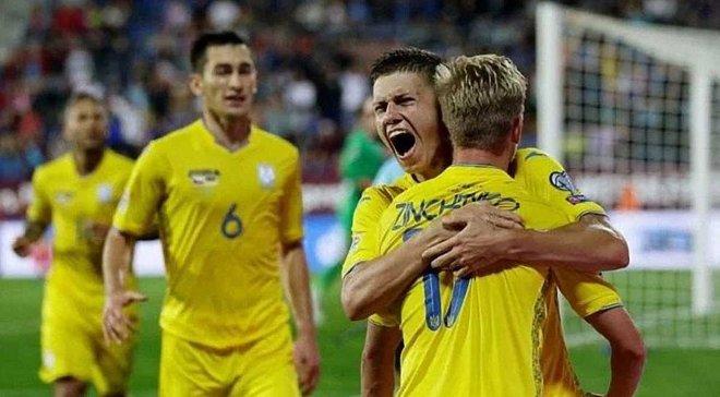 Товариський матч між збірними України та Туреччини може відбутися у Дніпрі