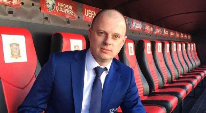 Вацко: Динамо набрало футболістів в команду, але центрфорварда як не було, так і немає