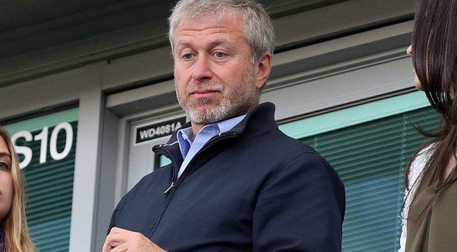 Абрамович визначився з вартістю Челсі