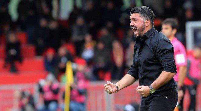 """""""Ми чекали не такого старту сезону"""", – Леонардо натякнув на відставку Гаттузо"""