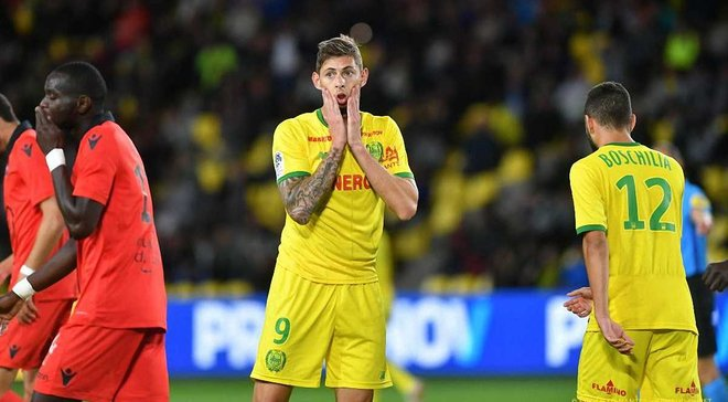 Лига 1: Монако неожиданно уступил Анже, Ницца на выезде победила Нант