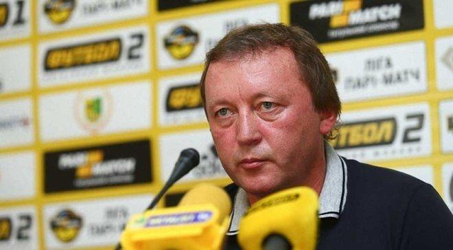 Александрия поедет на кубковый матч против Черноморца без Шаран и резервным составом