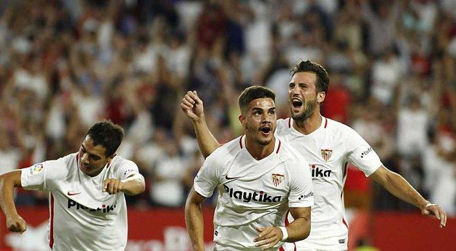 Севилья разгромила Реал: второе дыхание Андре Силвы, провал Марсело, победа VAR