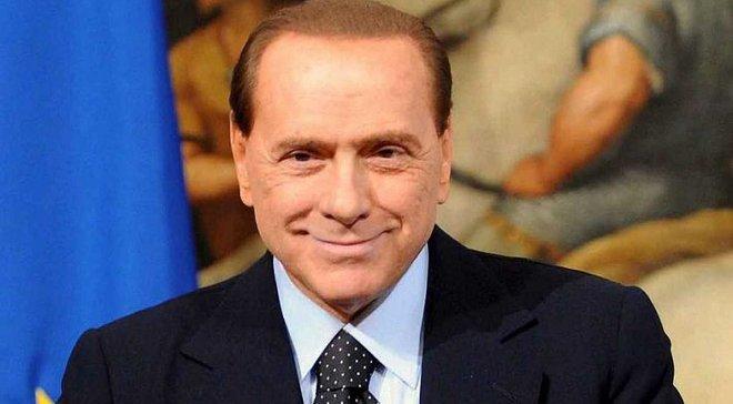 Берлусконі повністю викупить Монцу з Серії С за 3 млн євро