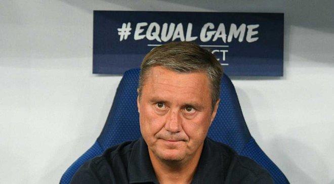 ТК Футбол назвав технічну поразку Динамо у матчі з Маріуполем розгромною перемогою азовців – фейл дня