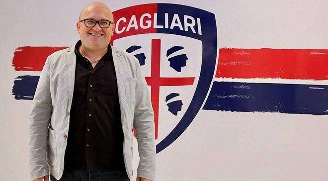 Скаут Алекс Великих: В Италии есть предметный интерес к двум украинским игрокам