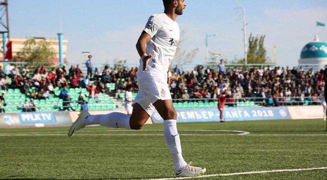 Астана мінімально обіграла Атирау, Есеола забив 15-й гол за Кайрат