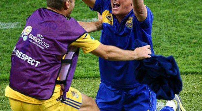 Легендарные украинцы в компании Месси и Роналду – кто будет выбирать обладателя нового трофея от France Football