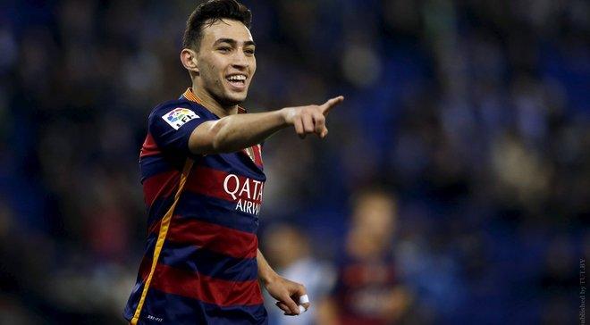 Леганес – Барселона: стартовые составы команд – Лунин снова вне заявки, Суарес сел на скамейку запасных