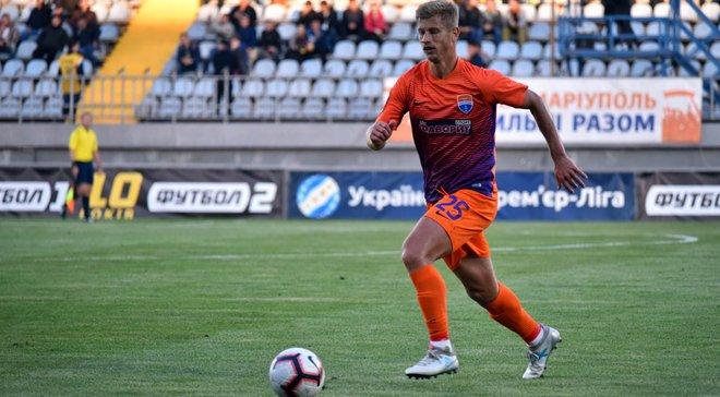 Федорчук: В матчах против Динамо всегда особая мотивация